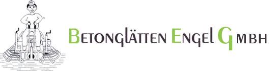 Peter Engel Betonglätten e. K. - Logo